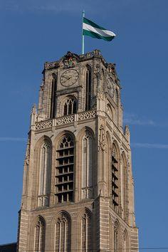 Laurenskerk Rotterdam (the Netherlands)