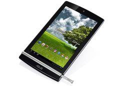 Tablet : Asus Eee Pad MeMO 171 ME370T 16GB