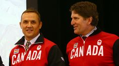 2014 Winter Olympics Ice Hockey Preview: Team Canada