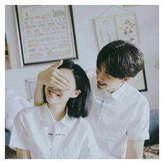图片 ❤ liked on Polyvore featuring couples