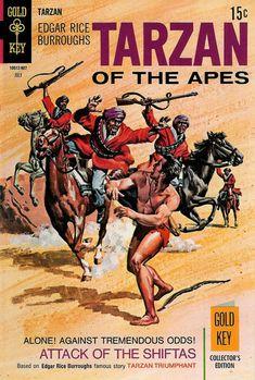 Tarzan of the Apes 185