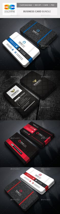 Business Card Bundle 3 in 1-Vol 58 - Corporate Business Cards Download here : http://graphicriver.net/item/business-card-bundle-3-in-1vol-58/12267260?s_rank=1697&ref=Al-fatih