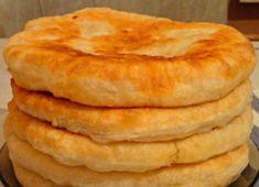 Пушистые лепешки на кефире: вкусно и быстро   Самые вкусные кулинарные рецепты