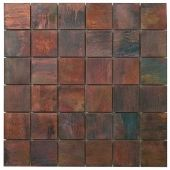 Mozaika DUNE Pure Bronze D999