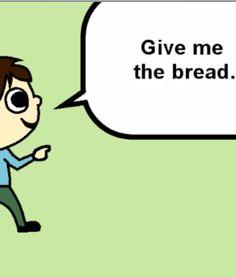 Give Me - #Communication skills for #kids!