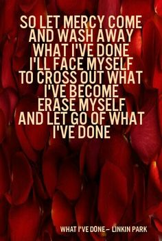 What I've Done~ Linkin Park