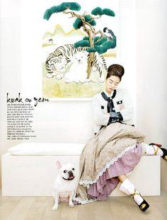 Fashion into Art - Cahier de Seoul