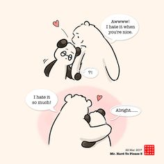 Blog – Panda and Polar Bear