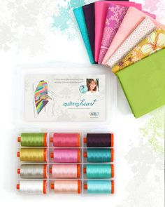 Quilting Heart Kit L