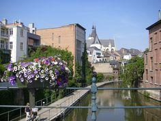 Wandelpad op de Dijle - Mechelen