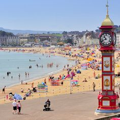 Weymouth- Lots of great memories