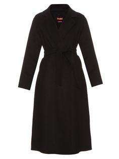 Miki coat | Max Mara Studio | MATCHESFASHION.COM