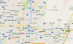 高台寺 - 京都観光研究所|京都旅行おすすめコース名所アクセスを地図写真で案内