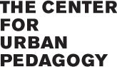 The Center for Urban Pedagogy (CUP) is a nonprofit organization that uses the power of design and art to improve civic engagement.    CUP collaborates with designers, educators, advocates, students, and communities to make educational tools that demystify complex policy and planning issues.