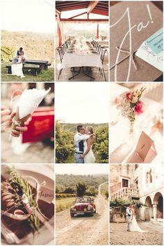 Wedding Snapshot | Maja Jokic Photography | Dalmatia Events | Bridal Musings Wedding Blog 1
