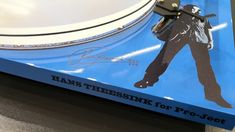 Pro-ject Hans Theessink Blue Roots, Blues Music, 50th Anniversary, Congratulations