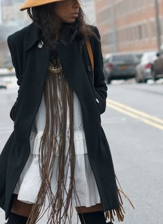 stylish #THEOUTNET #FashionMath