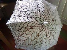 Free crochet patterns and video tutorials: How to crochet umbrella free pattern Crochet Wedding Dress Pattern, Crochet Bedspread Pattern, Crochet Bikini Pattern, Crochet Blanket Patterns, Crochet Sunflower, Crochet Daisy, Free Crochet Bag, Crochet Toys, Crochet Summer Dresses