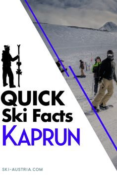 Kaprun is a village not far from the well-known resort of Zell am See in the province of Salzburg. Ski Austria, Salzburg Austria, Austrian Ski Resorts, Got Map, Ski Equipment, Tourist Office, Ski Vacation, Top Hotels
