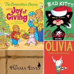 20 Holiday Ebooks For Kids