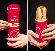 Little Fernand, l'atelier du hot-dog - Douce Addiction