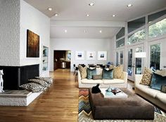 Seite 98 - Würdest du da wohnen / deinen Wohnraum so gestalten ? - Rat im Forum auf Mädchen.de