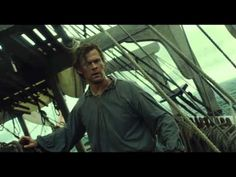 In The Heart Of The Sea | Official Teaser Trailer | In theaters March 19 #InTheHeartOfTheSea