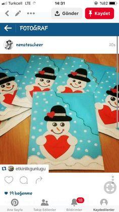 karne süsü Beard matthew c. Christmas Art For Kids, Winter Crafts For Kids, Christmas Activities, Christmas Crafts, Christmas Decorations, Animal Crafts For Kids, Preschool Crafts, Preschool Activities, Hanukkah
