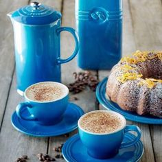 Visit any Le Creuset Boutique Store between 07 April and 11 May 2014 and enter our Mother's Day in store competition. Coffee Break, Morning Coffee, Coffee Hampers, Le Creuset Cookware, Ground Coffee Beans, Coffee Photography, Cooking Gadgets, Coffee Cafe, Jar Storage