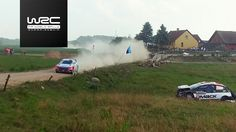 cool WRC - ORLEN 74th Rally Poland 2017: Preview