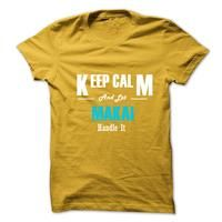 Keep Calm and Let MAKAI Handle It