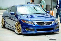 Honda Accord (Custom)