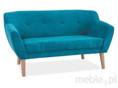 Sofa BERGEN 2, Signal - Meble