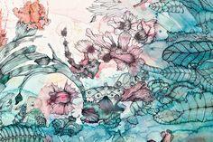 monika tichacek - Google Search Watercolor Artist, Art, Painting, Watercolor
