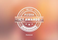 The 11th P@SHA ICT Awards: Time for Nominations