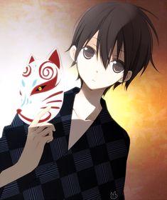 Kazuto Kirigaya (Kirito) by Tsukimori Usako