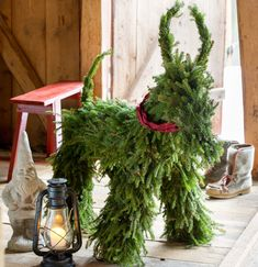 Christmas Feeling, Nordic Christmas, Outdoor Christmas, Christmas Diy, Christmas Wreaths, Xmas, Christmas Stuff, Diy Christmas Decorations Easy, Holiday Decor