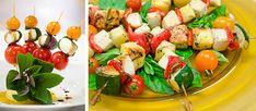 Ak ste už nachovali svadobných hostí ľahkým snackom, predjedlom či polievkou vo vegetariánskom štýle, tu sú ďalšie možnosti na vegetariánske svadobné menu.