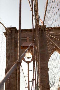 Brooklyn Bridge,
