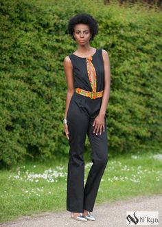 Ohemaa Collection By N'kya Designs – For The Sassy, Sexy & Stylish Ladies | FashionGHANA.com (100% African Fashion)