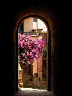 Porto Ercole, Grosseto, Tuscany, Italy