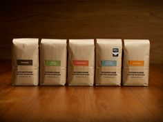 Stumptown by OMFGco