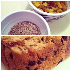 365 Days Of Vegan Food  Irish Soda Bread (Bread Maker recipe)