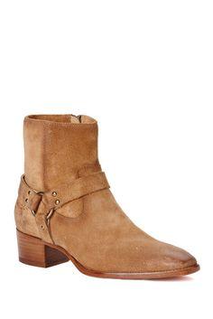 Image of Frye Dara Harness Boot
