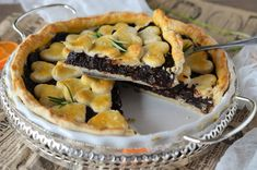 Desserts, Food, Pie, Tailgate Desserts, Deserts, Eten, Postres, Dessert, Meals