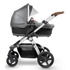 Silver Cross Wave Stroller 2017 - Free Shipping - No Tax