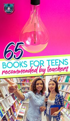 Looking for high-interest books to add to your classroom library? This list has books recommended by teachers - books that fly off their shelves! - for middle and high school students. High School Classroom, English Classroom, High School Students, School Teacher, English Teachers, Classroom Setup, Middle School Books, Middle School English, Book Tasting