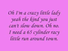 Shania Twain- You win my love lyrics - YouTube