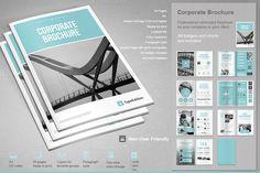 Corporate Brochure - Brochures