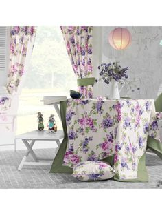 Debage's Printed Line  EasyCare Collections available at Booso-Booso at https://booso-booso.com/index.php/curtains/printed-line/easy-care-collections.html